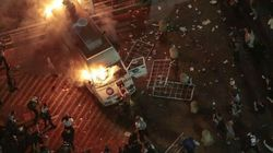Brésil: 50 000 manifestants à Sao