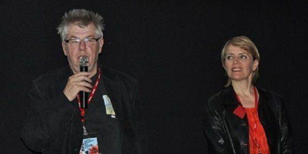 Jean-Marc E. Roy racontera l'histoire de réalisateur André