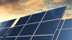 Énergie solaire: nous ne sommes qu'au