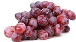 Les bleuets et les raisins rouges stimuleraient le système