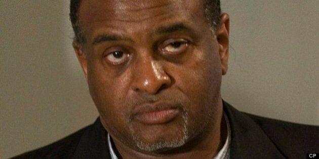 Tyrone Benskin, un député québécois du NPD, blâmé pour conflit