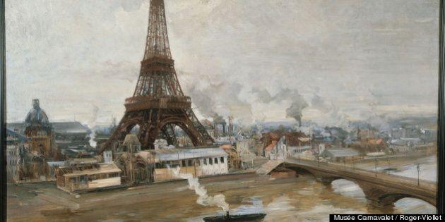 Paris en scène : Une grande et belle exposition au Musée de la Civilisation