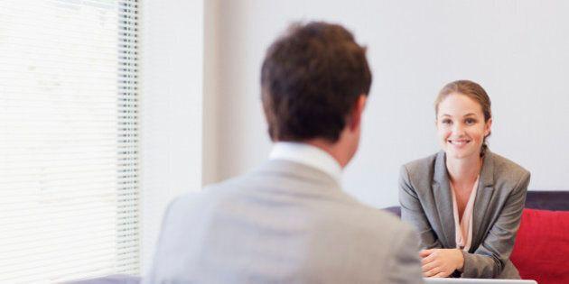 En Italie, les femmes attirantes ont plus de chances d'obtenir un entretien d'embauche, selon une