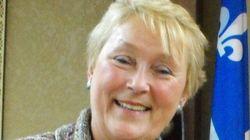 Pauline Marois passe un message aux commissions