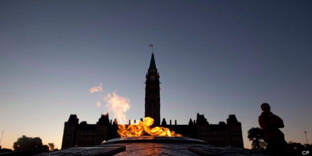 Le parlement a été prorogé: une nouvelle session s'ouvrira le 16
