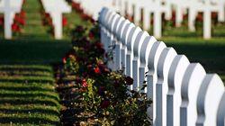 Musulmans cherchent cimetière