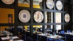 Restaurant Helena: 1 an