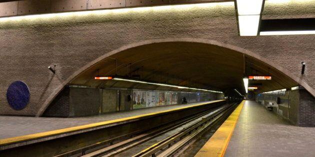 7 stations de métro où (presque) personne ne va