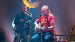FrancoFolies 2013: à fond avec Bernard