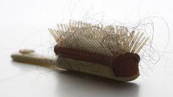 8 raisons qui expliquent la perte de vos cheveux