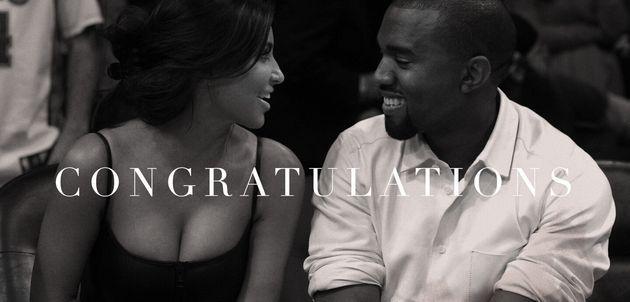 Kim Kardashian a reçu un message de Beyoncé après son accouchement