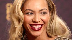 La réaction de Beyoncé à la naissance de la petite
