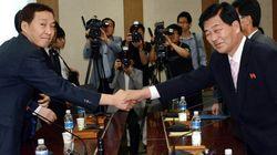 Réouverture du complexe de Kaesong lundi 16