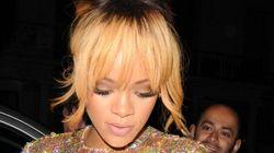Rihanna serait en