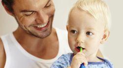 Quand la grosseur des testicules influe sur le comportement paternel