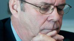 Michel Arsenault veut une enquête sur les fuites à son