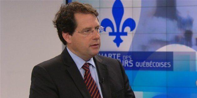 La charte des valeurs québécoises reçoit un accueil plutôt