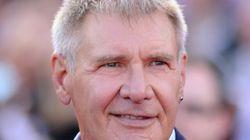 Harrison Ford prépare un documentaire sur les changements