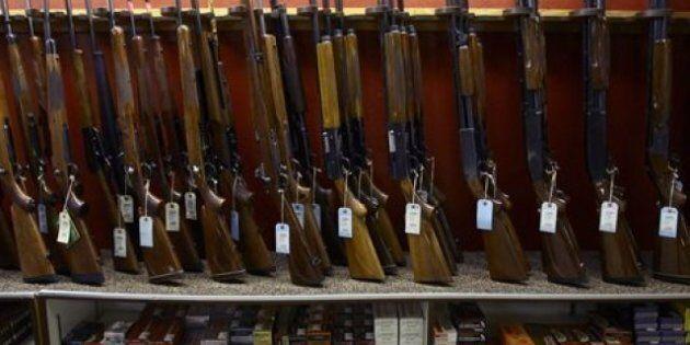 Contrôle des armes à feu: Un lobby exhorte le fédéral d'éliminer les contrôleurs