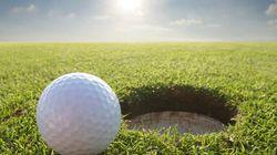 Un club de golf s'excuse d'avoir proposé une offre spéciale pour le 11