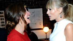 Julia Roberts et Taylor Swift au Festival du film de Toronto pour la première fois