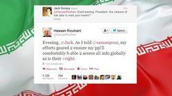 Tweetclash (très diplomatique) entre le fondateur de Twitter et le président