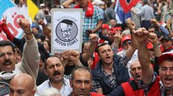 Turquie : des manifestants arrêtés chez