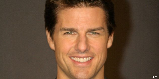 Tom Cruise prépare sa 5e «Mission