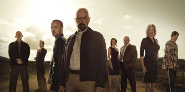 Finale de «Breaking Bad»: 400 000$ pour 30 secondes de