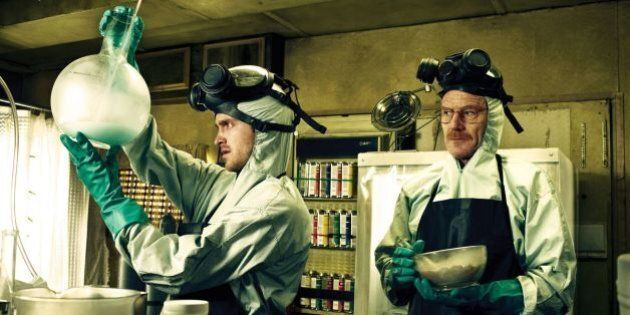 Dernier épisode de Breaking Bad: 4 astuces pour ne pas se faire