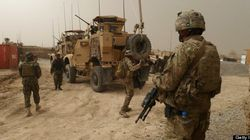 Afghanistan: quatre soldats de l'Otan tués dans le crash d'un
