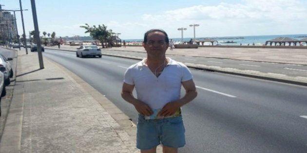 Un espion iranien en Israël au moment où Nétanyahou part aux