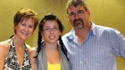 Affaire Parsons: le père répond aux accusations de témoignage non