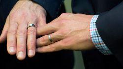 Une juge ordonne l'autorisation des mariages homosexuels dans le New