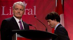 Garneau réclame un débat à deux; Trudeau dit