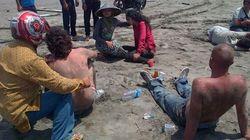 Un naufrage en Indonésie fait au moins 21