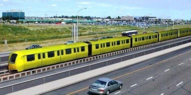 Pont Champlain: Ottawa maintient qu'il n'y aura pas de financement additionnel pour un