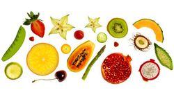Sept portions de fruits et légumes par jour pourraient vous faire gagner une