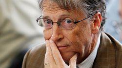 Bill Gates s'excuse pour le