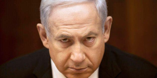 Gouvernement en Israël : Benyamin Netanyahou conclut un accord avec le centre et