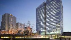 Investissement de 2 milliards $ au centre-ville de