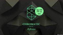 Festival Chromatic: une vue à 360 degrés sur l'art d'ici