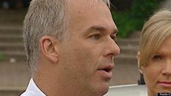 L'ex-chef de police Delorme nie des allégations de Gérald