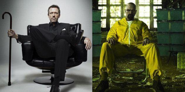 «Battle Creek»: les créateurs de «Breaking Bad» et «Dr House» s'allient pour lancer une nouvelle