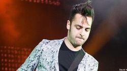 FrancoFolies 2013: Dumas et son rock rassembleur sur la grande scène