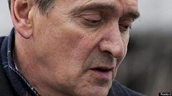 L'ancien sénateur Raymond Lavigne a commencé à purger sa peine à