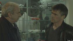 Rédemption : le deuxième film de Joël Gauthier sur les