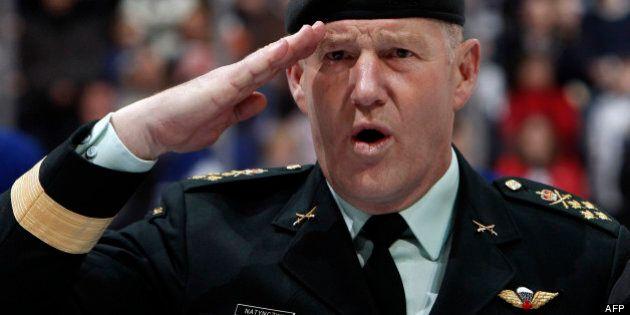 L'ancien chef d'état-major dirigera l'Agence spatiale
