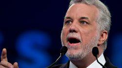 Philippe Couillard affirme qu'il sera prêt pour une élection dès