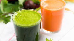 4 recettes de jus frais pour manger plus de fruits et